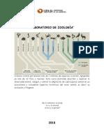 Guía de trabajo en laboratorio de zoología..pdf