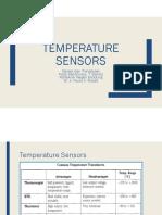 Temperatur Sensors2