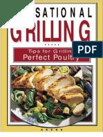 Sensational Grilling Tips