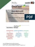 Muro Reforçado com Geossintético.pdf