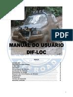 Difloc Manual Operacao