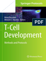 [Methods in Molecular Biology 1323] Rémy Bosselut, Melanie S. Vacchio (eds.) - T-Cell Development_ Methods and Protocols (2016, Humana Press).pdf