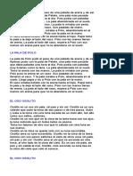 Lectura 1 y 2