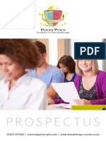 Sy Penny Price Academy of Aromatherapy Prospectus Ilovepdf Compressed