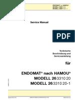 Storz Endomat Rinsing Pump - Service manual (ger).pdf