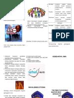 Leaflet Sap