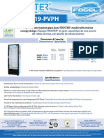 Froster 19 Pvph