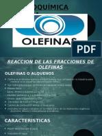 Olefin As