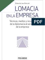 Diplomacia en la empresa - Eduardo Jara Roncati.pdf