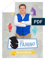 Dossier eric Fanino