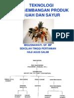 PP Hortikultura