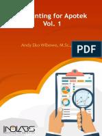 Accounting for Apotek Vol. 1