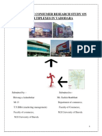 PROJECT_ON_CONSUMER_RESEARCH_STUDY_ON_MULTIPLEXES_IN_VADODARA_actual.docx