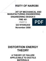 9-Distortion Energy Theory-Derivation_0.ppt