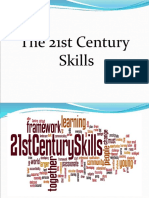 The 21st Century Skills.ppt