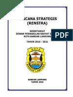 RENSTRA DPRD KOTA 2016-2021.pdf