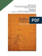 Fernández Liria A, Rodríguez Vega B (2001) La práctica de la psicoterapia.pdf
