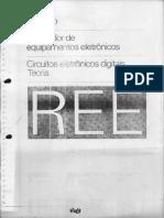 APOSTILA_SENAI CIRCUITOS LOGICOS DIGITAIS_TEORIA I.pdf