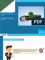 Tema 1 Ecología y Medioambiente