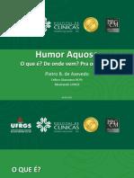 Humor Aquoso2