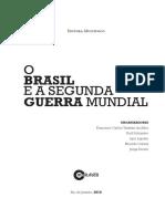 O Brasil e a 2a guerra mundial