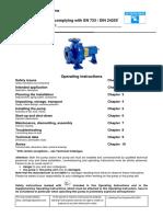 Operating Instruction ZLND