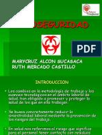Bioseguridad MED TRANS