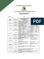 20. Parcelador BioFisica Biologia