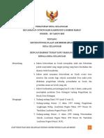 1509316313-Perdes Desa Gelangsar No.05-2015 Ttg Sistem Pengelolaan Air Bers