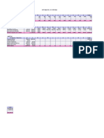 Plan Excel-word Vision
