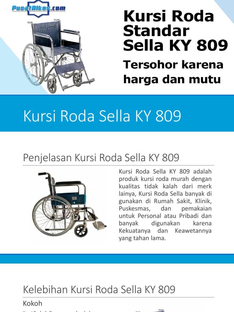 57 Kursi Roda Gea Surabaya Gratis Terbaru