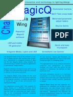 Magicq Media Wing