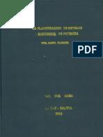 9. La Planificación de Sistemas Eléctricos de Potencia.pdf
