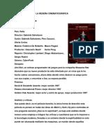 Jose Roberto Q, Psicologia y Arte 2