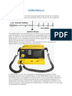 Defibrillators read.docx