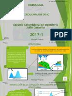 1. Hidrograma Unitario 2017-1.pdf