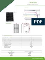 30w mono datasheet.pdf