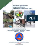 Plan Emergencias 2018 Lluvias.docx