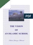 Vision of an Islamic School