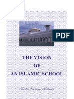 Vision of an Islamic School
