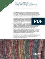 Uredba o Granicnim Vrednostima Emisije Zagadjujucih Materija u Vode i Rokovima Za Njihovo Dostizanje
