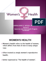 Women's Health 2019with Video (2)