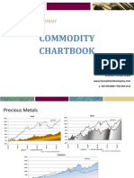 Commodity Chartbook 20101028