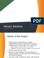 Ooconn Solutions