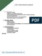 Sínodo da Juventude - Resumo Prévio.docx
