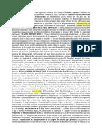 Apuntes del Curso de Teoría del Proceso CUDEP-USAC