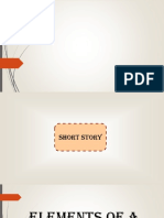 Modern Short Story 1