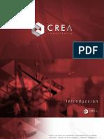 Presentación CREA
