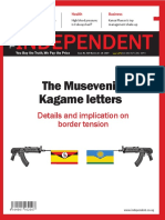 THE INDEPENDENT Issue 564