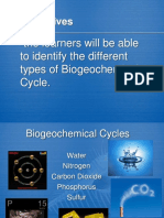 Bio Geo Chemical